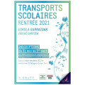 Transports scolaires 2021